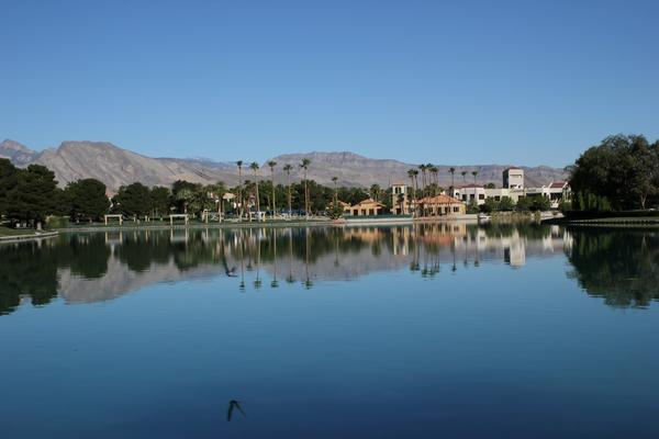 Desert Shores Community Association - Home